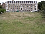Parchmarks Showing Prison at Shire Hall © Cambridge County Council. Click to open in a new window.